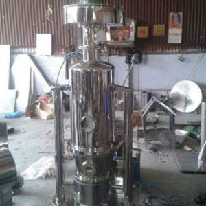 Fluid Bed Equpment-Processor- Top Spray Granulation