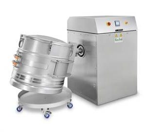Drum Mixer Blender