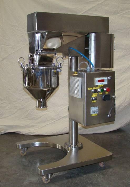 Lab Cone Mill
