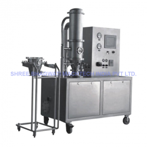 Lab Fluid Bed Dryer