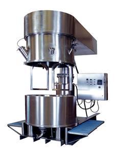 Lab Planetary Mixer