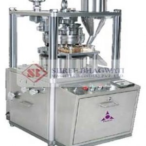 Lab Tablet Press