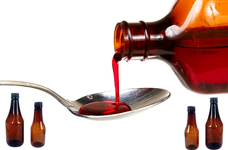 Pharmaceuticals: For Oral Liquid Syrup Manufacturing.