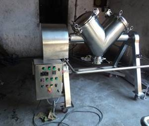 """V"" Shape Mixer Blender"