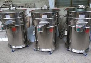 ( Sieving - Granding ) Vibro Sifter