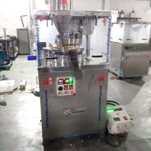 High Speed Tablet Press - 20, 27, 30 Station