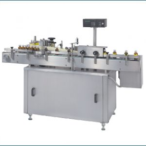 Sticker Labeling Machine/ Adhesive Labeling Machine