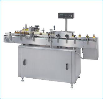 Sticker Labeling Machine/ Adhesive Labeling Machine