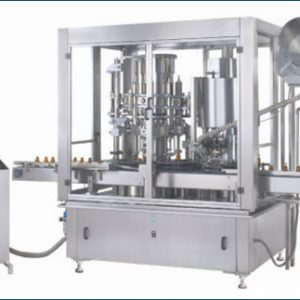 Monoblock - Rotary Piston Filling & Sealing Machine