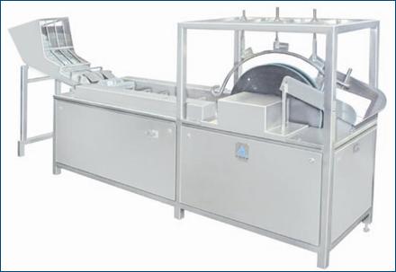 Leak Check Machine For Iv Plastic Bottle