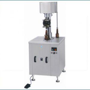 Semi Automatic ROPP Cap Sealing Machine - Single Head