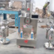 Delivering Quality and Excellence for years with Liquid Mixing Plant and Machinery