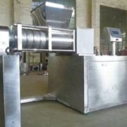 Salient Features of our Lab Extruder and Powder Extruder Machinery